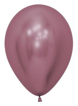 """11""""B Reflex Pink (50 count)"""