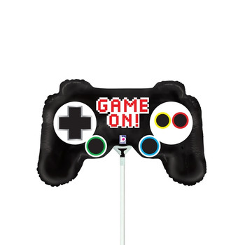 """14""""B Game Controller Game On (10 count)"""