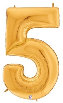 "64""B Giga Gold 5 Pkg (1 count)"