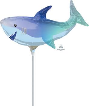 "15""A Shark (10 count)"