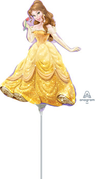 "14""A Beauty & The Beast Belle (10 count)"