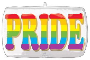 """27""""A Pride Pkg (5 count)"""