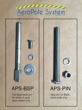 AeroPole Replacement Pin New Style (1 set)*