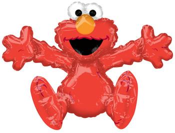 "26""A Sesame Street Elmo Sitting Pkg (5 count)"