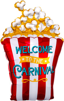 "29""A Food Carnival Popcorn Pkg (5 count)"