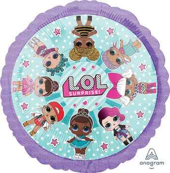 """18""""A Lol Doll Surprise (10 count)"""