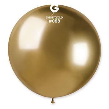 "31""G Shiny Gold #088 Pkg (1 count)"