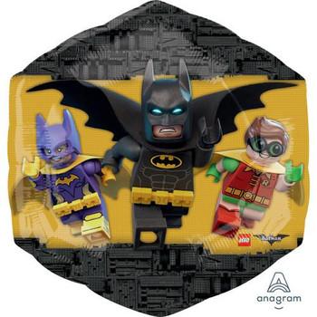"""23""""A Lego Batman (5 count)"""