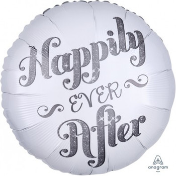 """18""""A Happily Ever After (10 count)"""