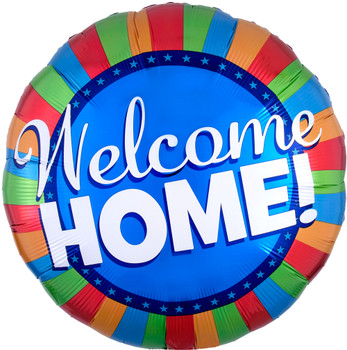 """32""""A Welcome Home Blitz Pkg (5 count)"""