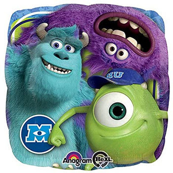 """18""""A Monsters University (10 count)"""