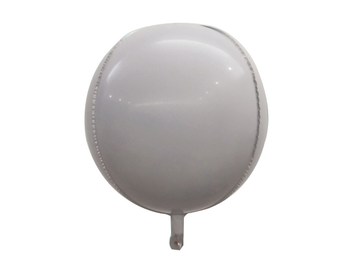 """10"""" Sphere White (10 count)"""