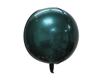 "10"" Sphere Teal (10 count)"