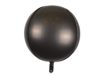 "22"" Sphere Matte Black (5 count)"