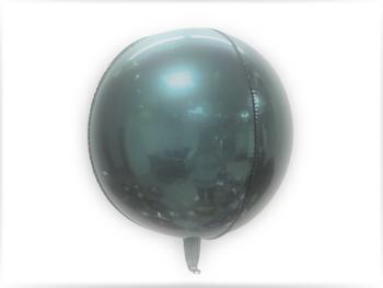 "18"" Sphere Matte Green (5 count)"