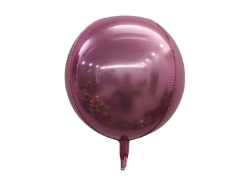 """32"""" Sphere Light Pink (5 count)"""