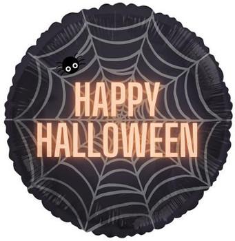 """18""""T Happy Halloween Spooky Pkg (5 count)"""