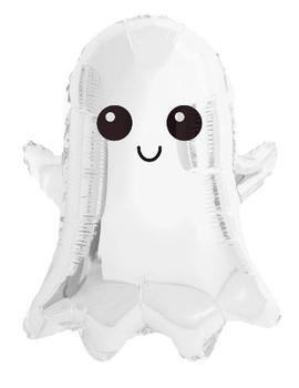 """24""""T Ghost Halloween Pkg (5 count)"""