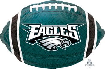 "18""A Sports Football Philadelphia Eagles (10 count)"