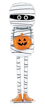 "65""B Halloween Mummy Pkg (1 count)"