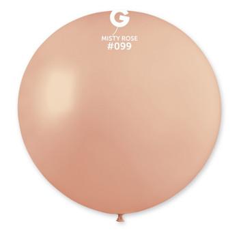"31""G Dusty Rose #099 Pkg ( 1 count)"