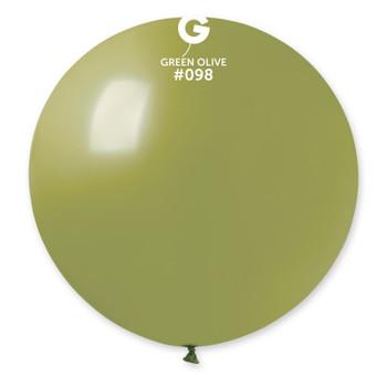 """31""""G Olive Green #098 Pkg ( 1 count)"""