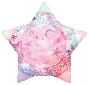 "19""A Star Girl Chella (10 count)"