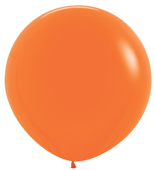"36""B Orange Fashion (2 count)"