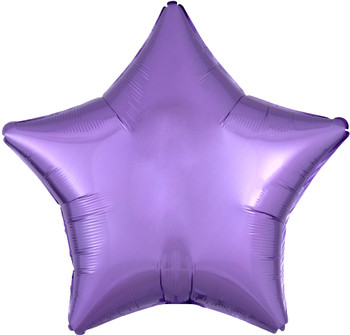 """19""""A Star Lavender Pearl (10 count)"""