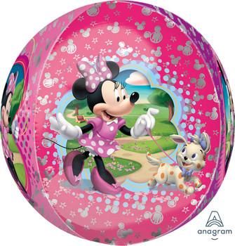 """16""""A Minnie Mouse Orbz Pkg (1 count)"""