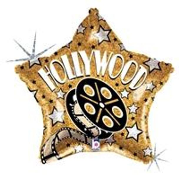 """19""""B Hollywood Star"""