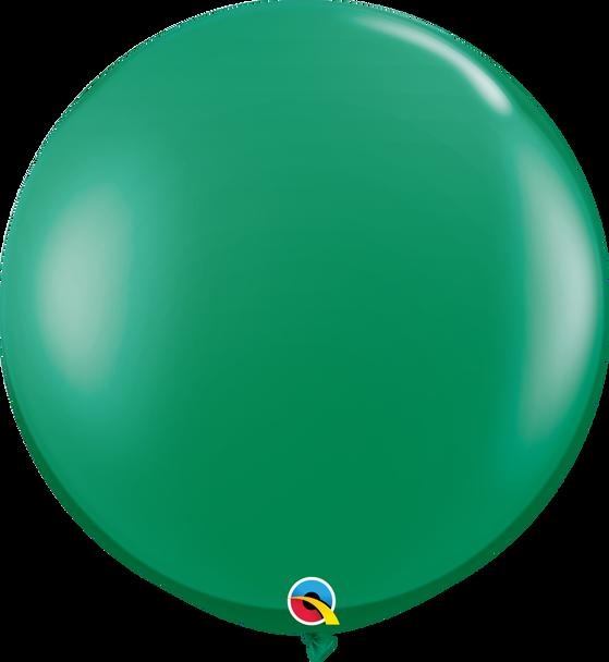 """36""""Q Emerald Green (2 count)"""