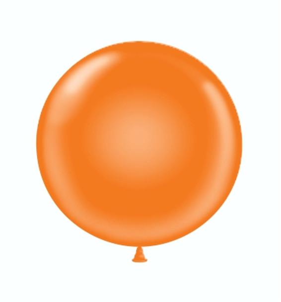 """17""""T Orange (50 count)"""