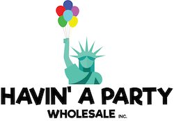 Havin' A Party Wholesale Inc.