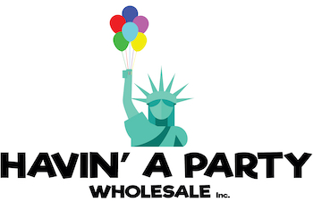 Havin' A Party Wholesale Inc
