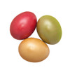 Pearlescent glory, Easter Egg Dye Kit (Red, Green, Gold)