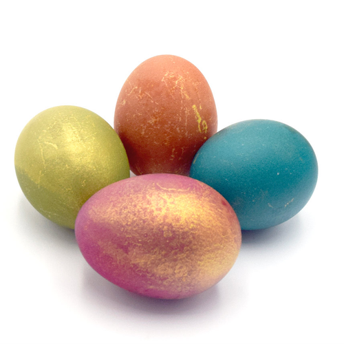 Shine of Gold, Powder Easter Egg Dye (Art-dk14)