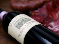 Wine Pairing Platino