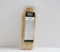 Ligurian Bread with Rosemary