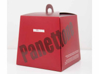 Traditional Panettone in Box 500g