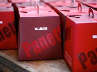 Chocolate Panettone in Box 500g