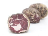 Lamb Prosciutto.