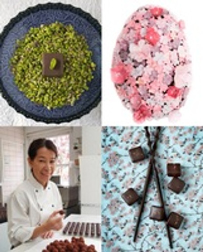 Chika Wantanabe Takes Home 5 Chocolate Awards