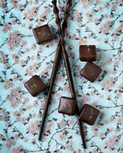 Vallebona launches it's chocolate masterclass!!