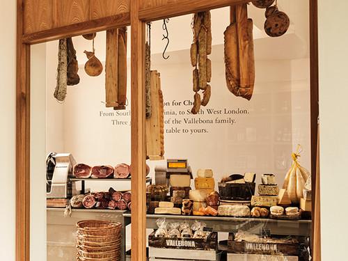 Our Wimbledon Village Shop