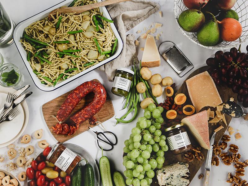 Pranzetto  - Grazing Box