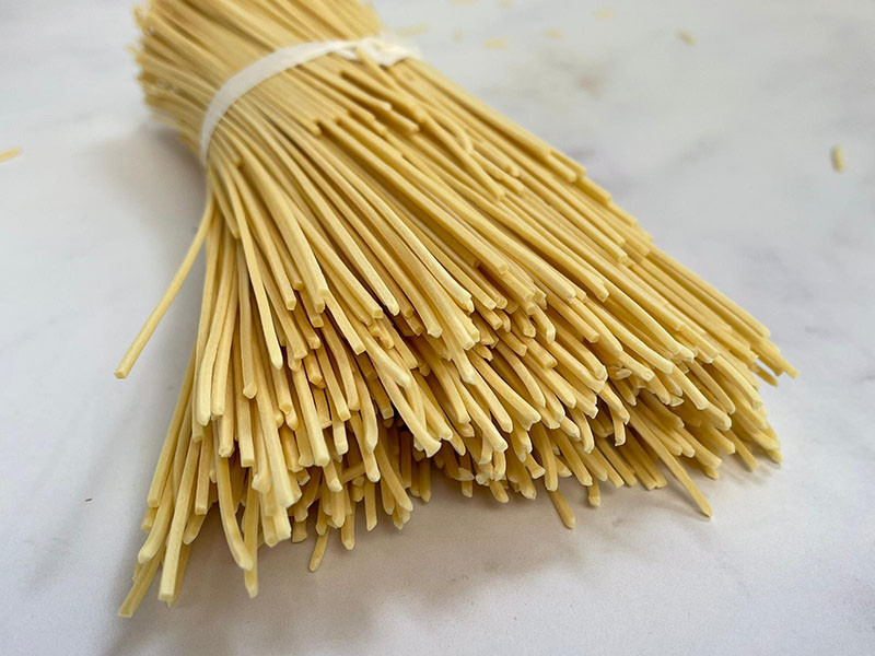 Artisan Ramen Noodles