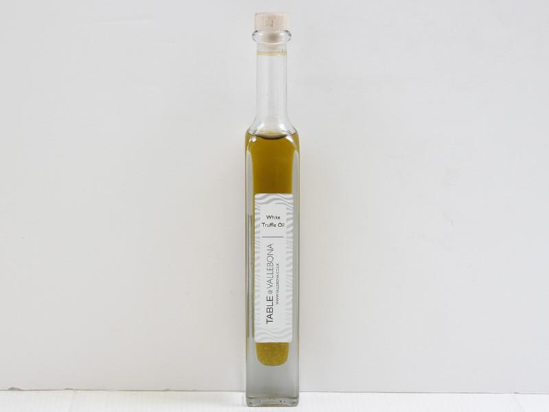 White Truffle Olive Oil 100ml