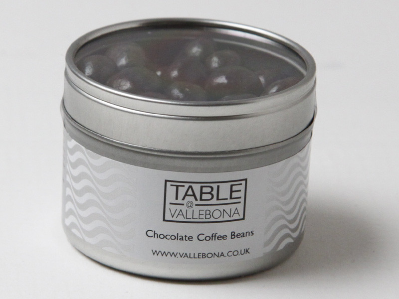 Chocolate Coffee Beans 100g