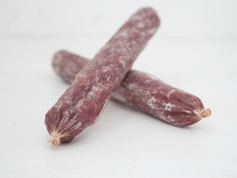 Lamb Salami